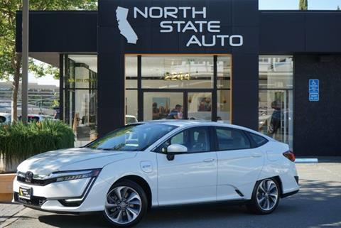 2018 Honda Clarity Plug-In Hybrid for sale in Walnut Creek, CA