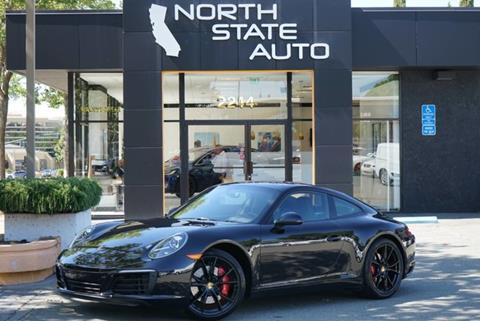 2018 Porsche 911 for sale in Walnut Creek, CA