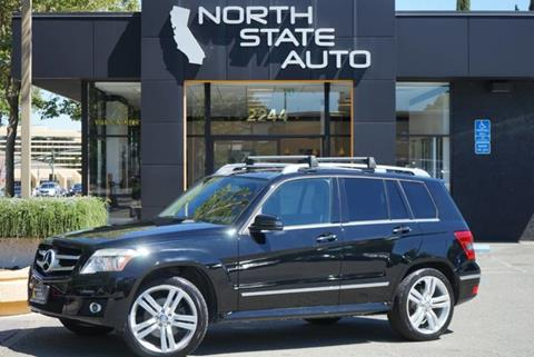 North State Auto >> Used 2012 Mercedes Benz Glk For Sale Carsforsale Com