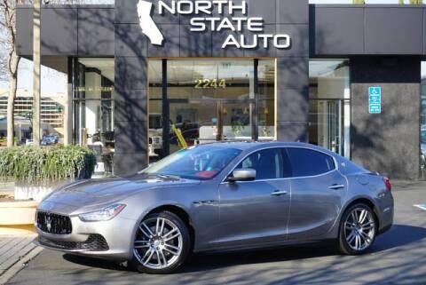 North State Auto >> North State Auto Walnut Creek Ca Inventory Listings