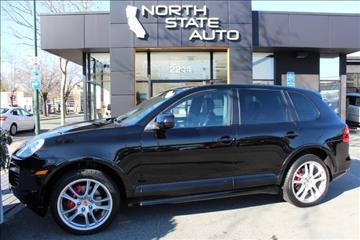 2009 Porsche Cayenne for sale in Walnut Creek, CA