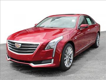 2018 Cadillac CT6 for sale in Kokomo, IN