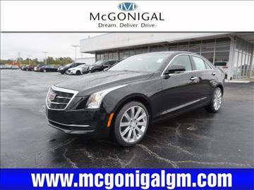 2017 Cadillac ATS for sale in Kokomo, IN
