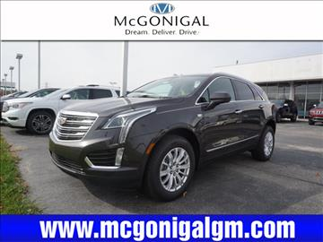 2017 Cadillac XT5 for sale in Kokomo, IN