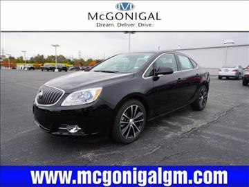 2017 Buick Verano for sale in Kokomo, IN