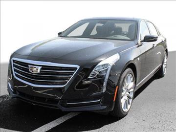 2017 Cadillac CT6 for sale in Kokomo, IN