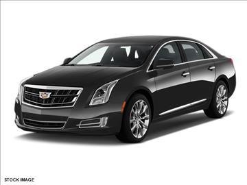 2017 Cadillac XTS for sale in Kokomo, IN