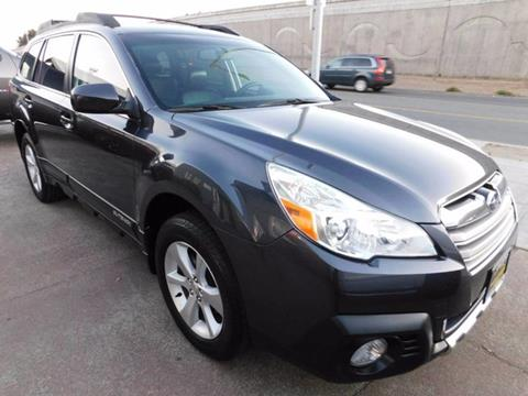 2013 Subaru Outback for sale in San Rafael, CA