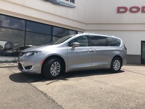 2019 Chrysler Pacifica for sale in Monroe, WI