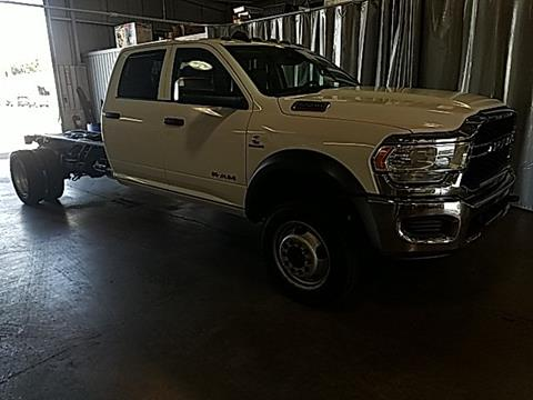 2019 RAM Ram Chassis 5500 for sale in Monroe, WI