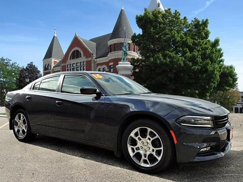 2016 Dodge Charger for sale in Monroe, WI