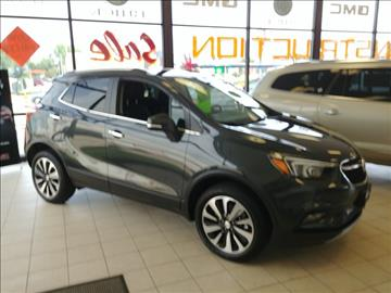 2017 Buick Encore for sale in Monroe, WI