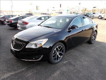 2017 Buick Regal for sale in Monroe, WI