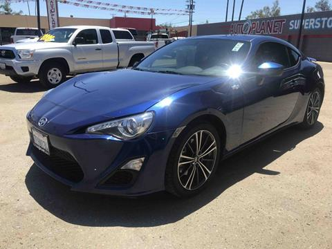 2014 Scion FR-S for sale in Bakersfield, CA