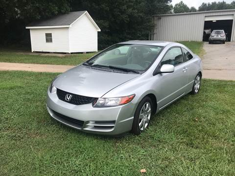 2009 Honda Civic For Sale In Anderson, SC