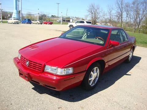 2000 Cadillac Eldorado for sale in Plain City, OH