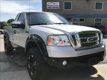2006 Ford F-150 for sale in Omaha, NE