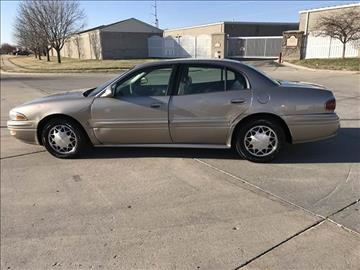 2003 Buick LeSabre for sale in Omaha, NE