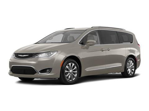 2018 Chrysler Pacifica for sale in Reedsburg WI