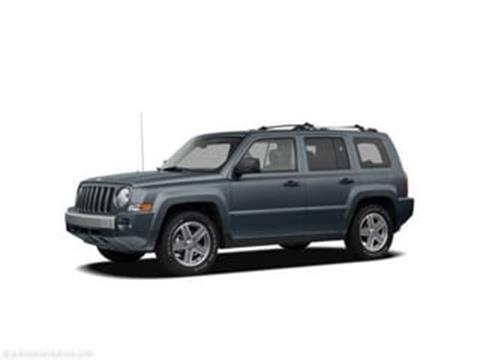 2007 Jeep Patriot for sale in Reedsburg, WI