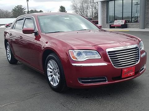 2014 Chrysler 300 for sale in Reedsburg, WI