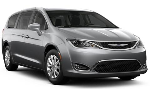 2019 Chrysler Pacifica for sale in Reedsburg, WI