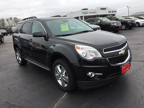2012 Chevrolet Equinox for sale in Reedsburg WI