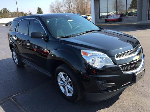 2013 Chevrolet Equinox for sale in Reedsburg WI
