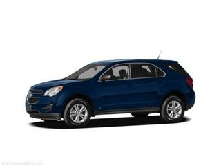 2011 Chevrolet Equinox for sale in Reedsburg, WI