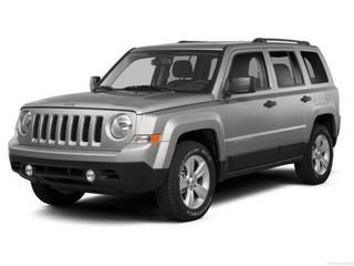 2014 Jeep Patriot for sale in Reedsburg, WI