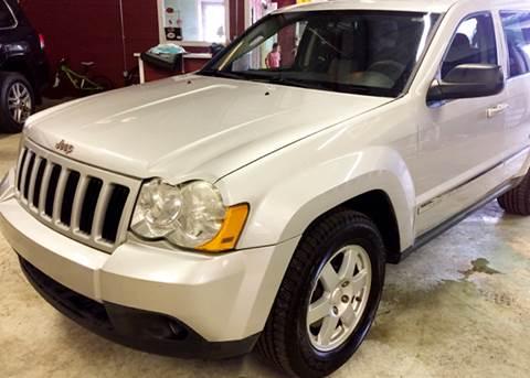 2010 Jeep Grand Cherokee for sale at Gulf Coast Jeeps LLC in Panama City Beach FL