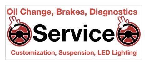 Certified Service Mechanic M-F 9am-6pm / Sat 10am-4pm for sale at Gulf Coast Jeeps LLC in Panama City Beach FL