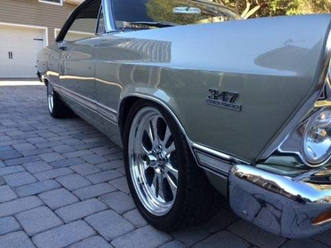 1967 Ford Fairlane for sale in Media, PA