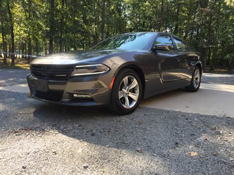 2016 Dodge Charger for sale in Vilonia, AR