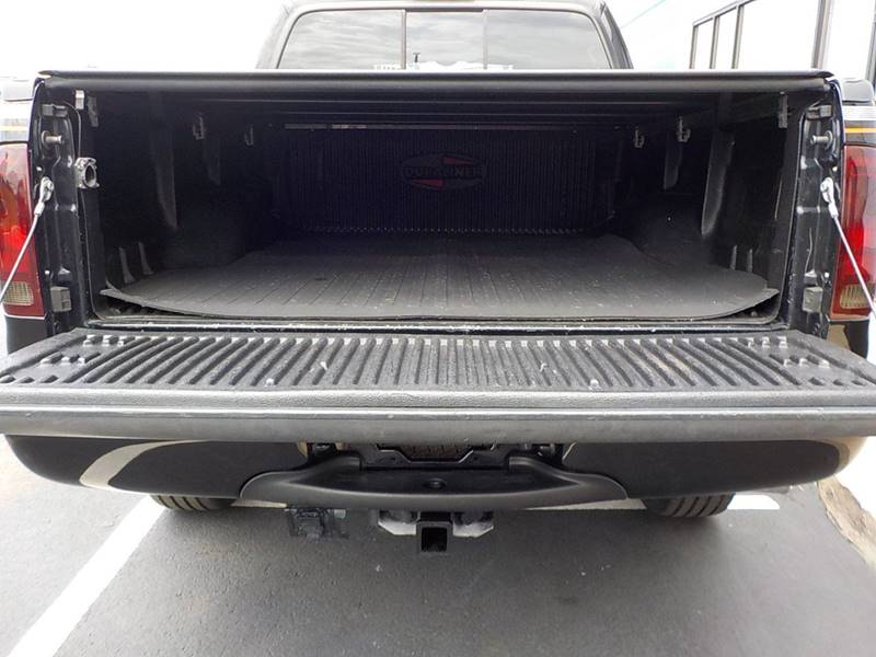 2004 Ford F-250 Super Duty for sale at C & C MOTORS in Chattanooga TN