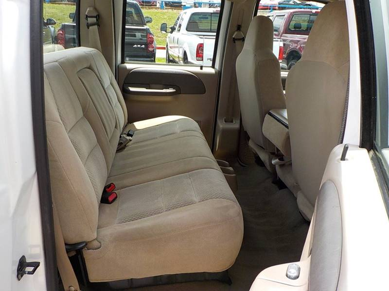 2002 Ford F-350 Super Duty for sale at C & C MOTORS in Chattanooga TN