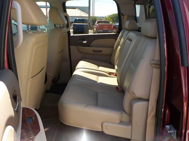 2009 Chevrolet Silverado 1500 for sale at C & C MOTORS in Chattanooga TN