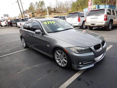 bmw 3 series for sale in chattanooga, tn - carsforsale®