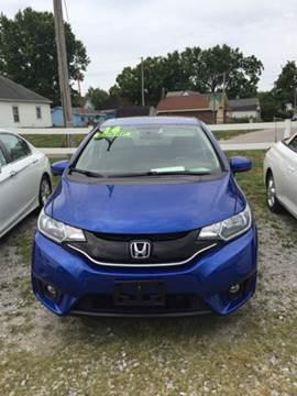 2016 Honda Fit for sale in Ottumwa, IA