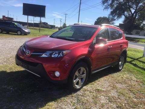 2015 Toyota RAV4 for sale in Ottumwa, IA