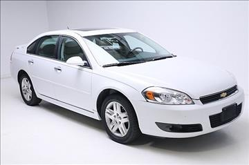 2010 Chevrolet Impala for sale in Bedford, OH