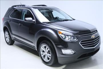 2016 Chevrolet Equinox for sale in Bedford, OH