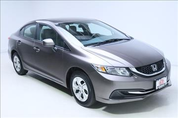 2013 Honda Civic for sale in Bedford, OH