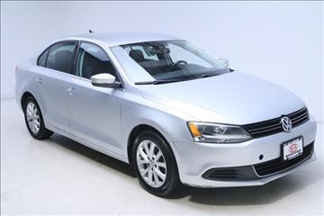 2013 Volkswagen Jetta for sale in Bedford, OH