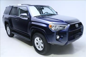 2015 Toyota 4Runner for sale in Bedford, OH
