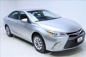 2017 Toyota Camry for sale in Bedford, OH