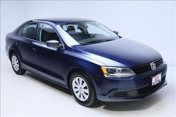 2013 Volkswagen Jetta for sale in Bedford, OH