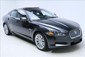 2013 Jaguar XF for sale in Bedford, OH
