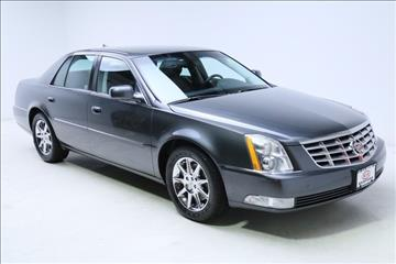 2011 Cadillac DTS for sale in Bedford, OH