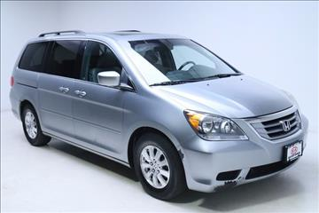 2008 Honda Odyssey for sale in Bedford, OH